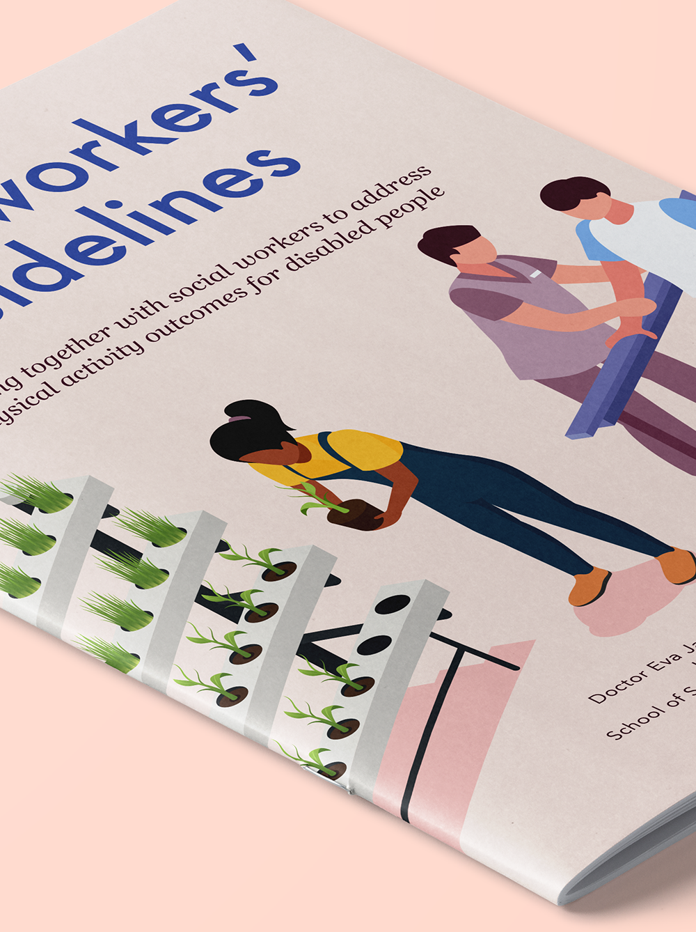 Social Workers' Guidelines